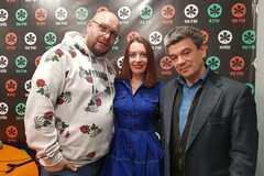 Відомий український продюсер публічно зізнався, що хворий на ВІЛ. Відео