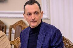 Объявлен победитель тендера на достройку мостов в Запорожье – советник премьера Голик