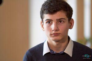 Український школяр розробив 'розумний' смітник