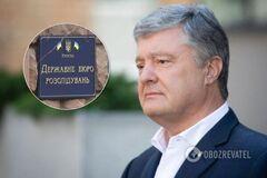 Дело против Порошенко похоже на преступный сговор
