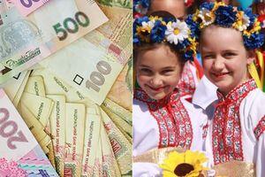 Українцям обіцяють видавати по 50 тис. грн депозиту на новонароджених: хто і як може отримати