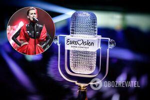 Евровидение-2020: букмекеры пересмотрели шансы Украины после победы Go_A