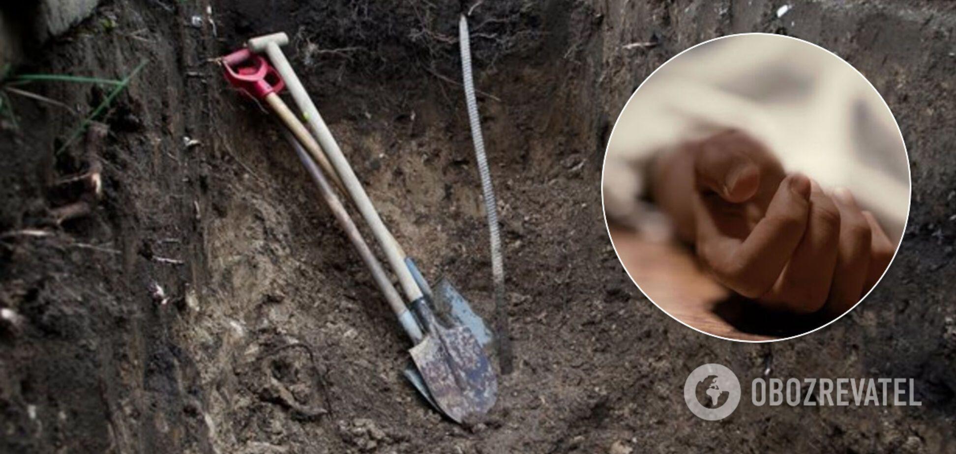 Помер під землею: на Дніпропетровщині сталася жахлива НП. Фото 18+