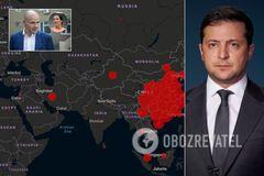 Пане президенте, захистіть українців від 'фельдшерів радуцьких' і коронавірусу! Звернення OBOZREVATEL