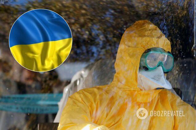 МОЗ заявив, що коронавірусу в Україні немає