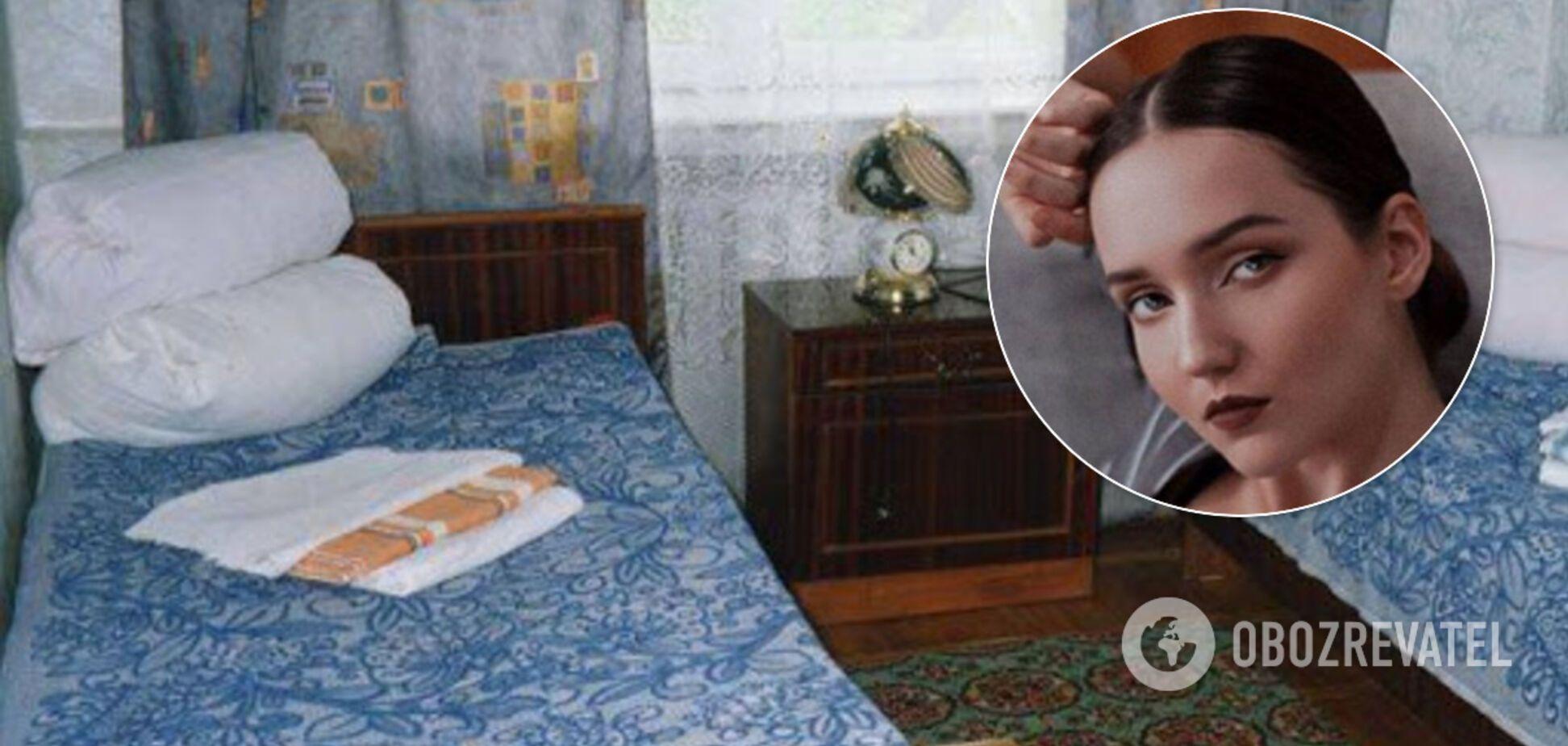 'Скаржитися немає на що': українка розповіла про умови карантину в Нових Санжарах
