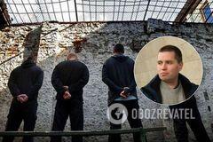'Присоединяли провода к половому органу': бывший узник рассказал о диких пытках в 'ДНР'
