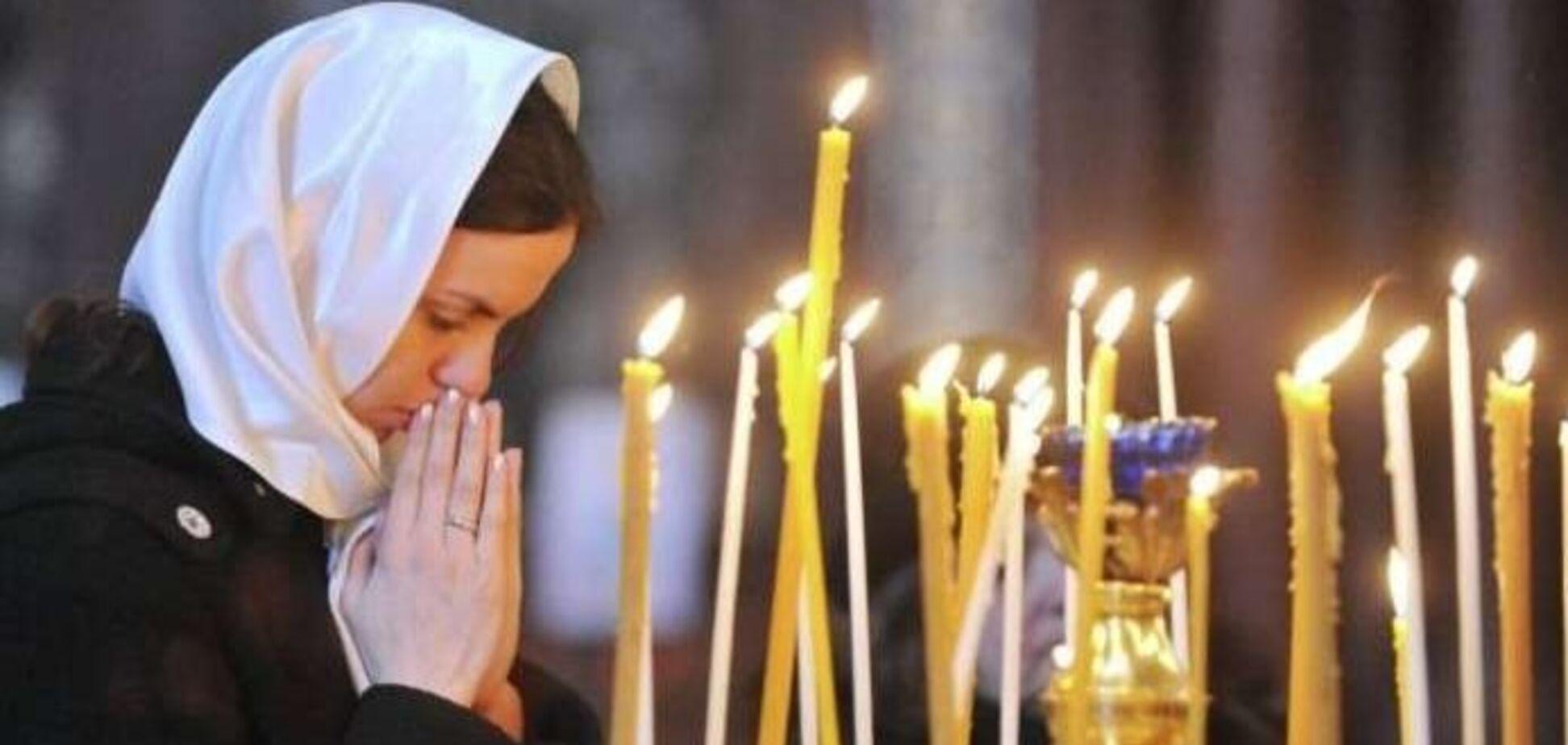 Прощеное воскресенье: как отмечать и что нельзя делать в день перед Великим Постом