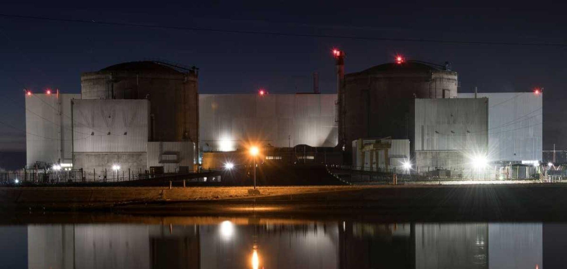 Во Франции начали останавливать ядерные реакторы: что решили в правительстве