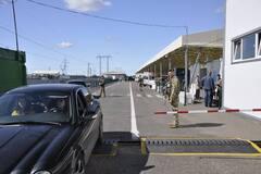 На Донбасі на КПВВ помер чоловік: перші подробиці