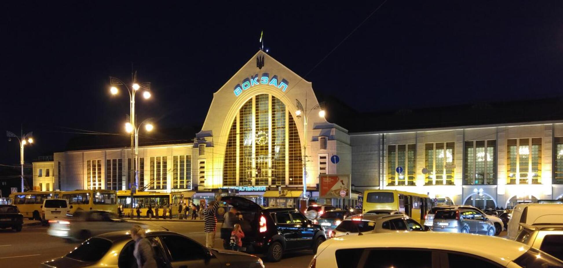 У центрі Києва з'явилися зарядні станції для електромобілів: де їх шукати