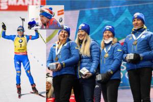 СуперВирер, след Украины и травля Логинова: хит-парад чемпионата мира по биатлону