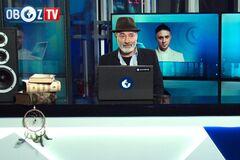 'Я не хочу, чтобы это ассоциировалось с Украиной!' Тарас Тополя о Евровидении