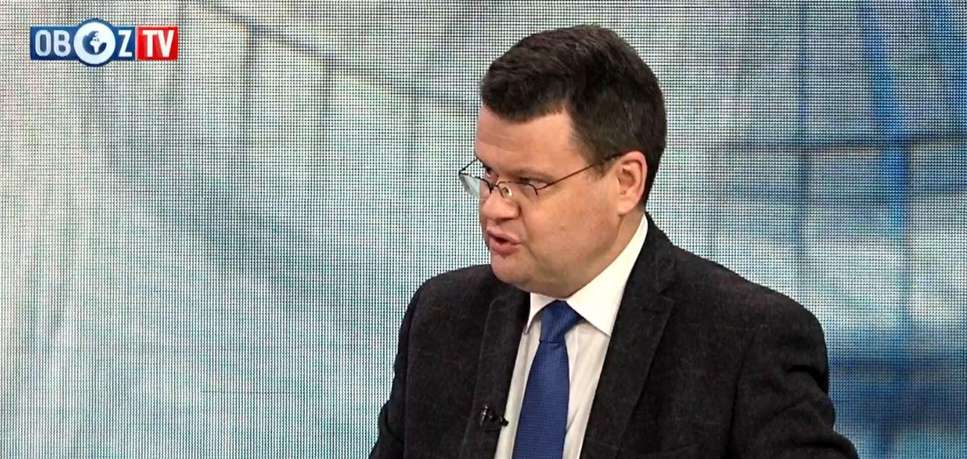 Экономист прокомментировал работу правительства Украины