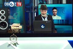 'Фольклор родом из Российской Империи': скандал с песней Украины на Евровидение получил продолжение