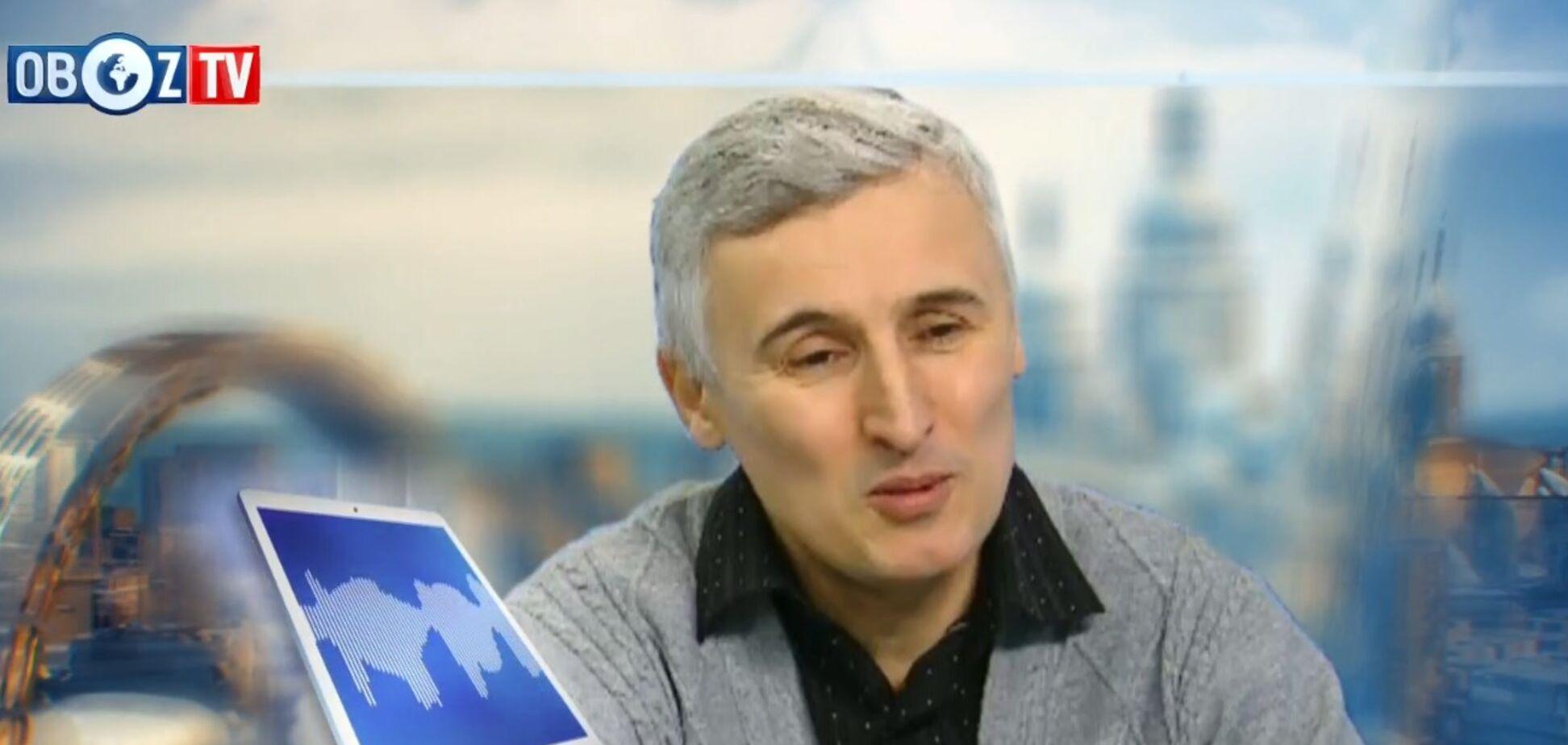 Вітер і дощі: синоптик попередив про 'хвости' циклону в Україні