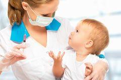 Вакцинация детей в Днепре: необходимые прививки и их стоимость