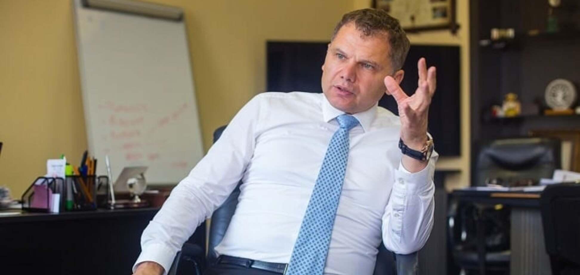 Глава ФЛАУ: Росія намагалася скомпрометувати Україну в питанні допінгу