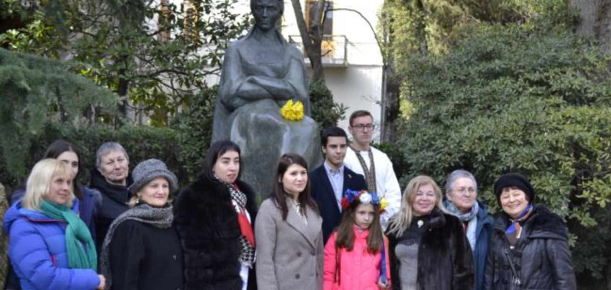 149 років від дня народження Лесі Українки: школярі в Криму вразили вчинком