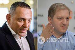 Нардепы от 'Слуги народа' и ОПЗЖ потребовали в Раде выступлений на русском языке