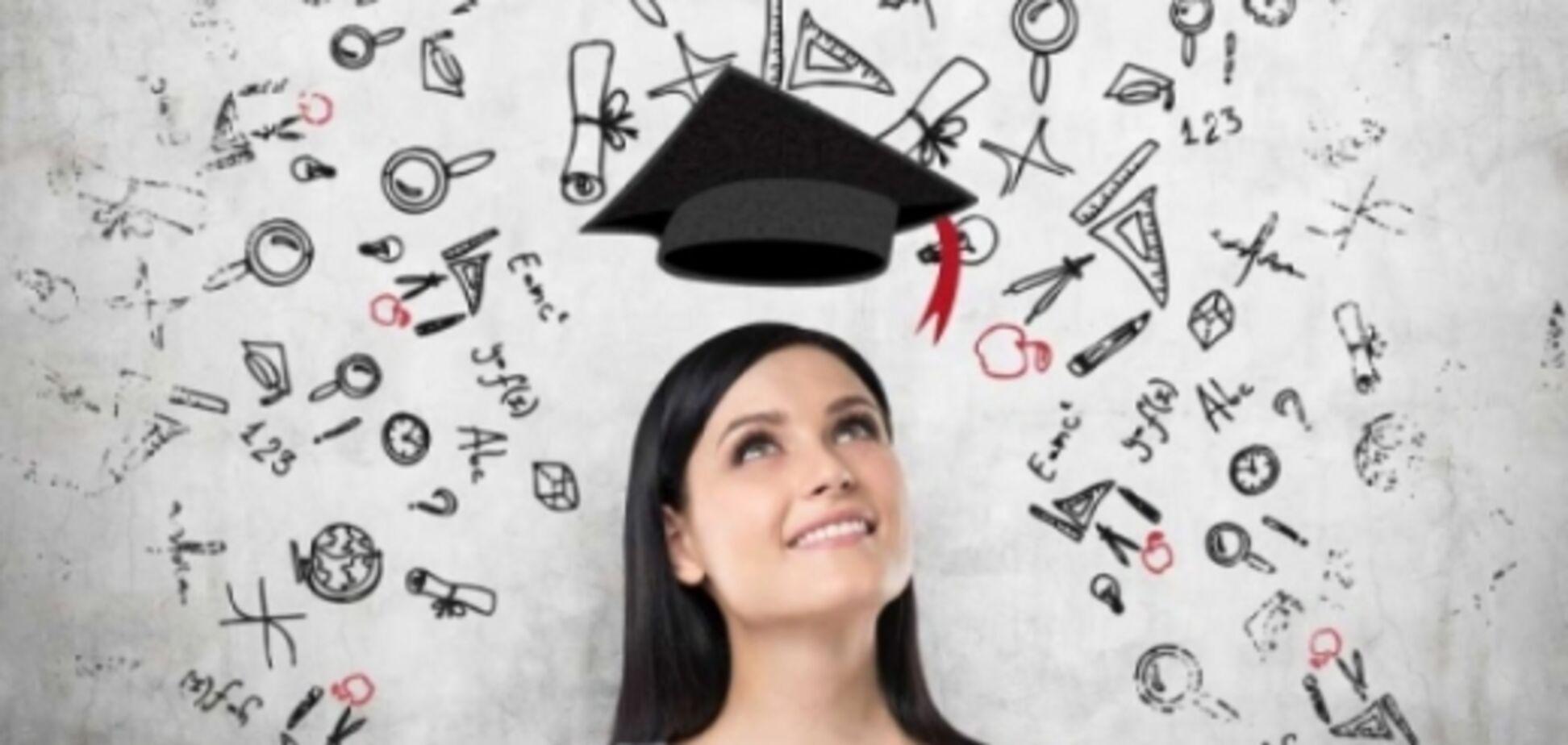Как выбрать университет в Украине: эксперт назвал главные условия