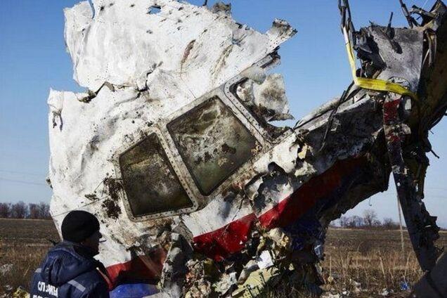 Названо количество свидетелей по делу о крушении МН17