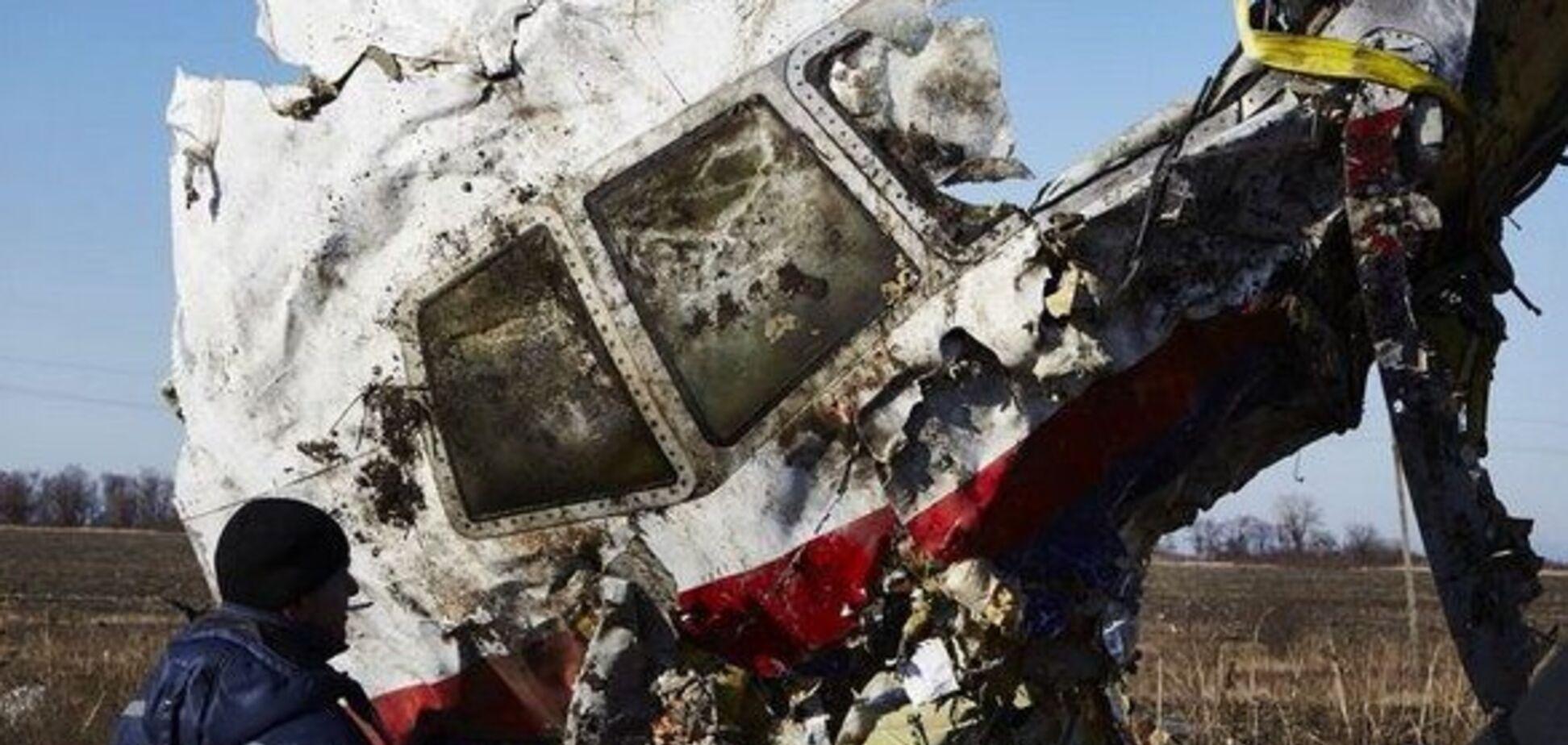 Расследование крушения МН17: названо количество свидетелей