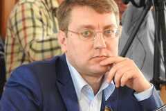 Після публікації OBOZREVATEL СБУ взялася за депутата, який привітав із 23 лютого прапором Росії