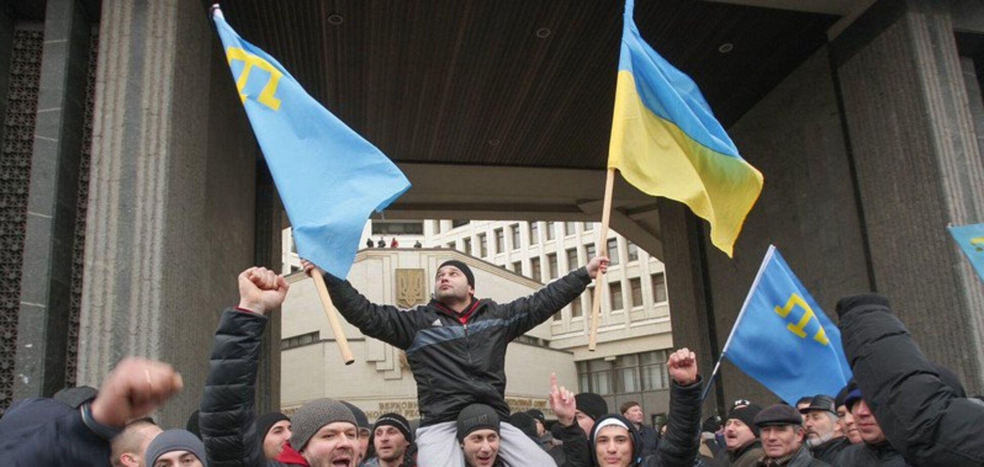 День спротиву російській окупації: як кримчани боролися проти анексії