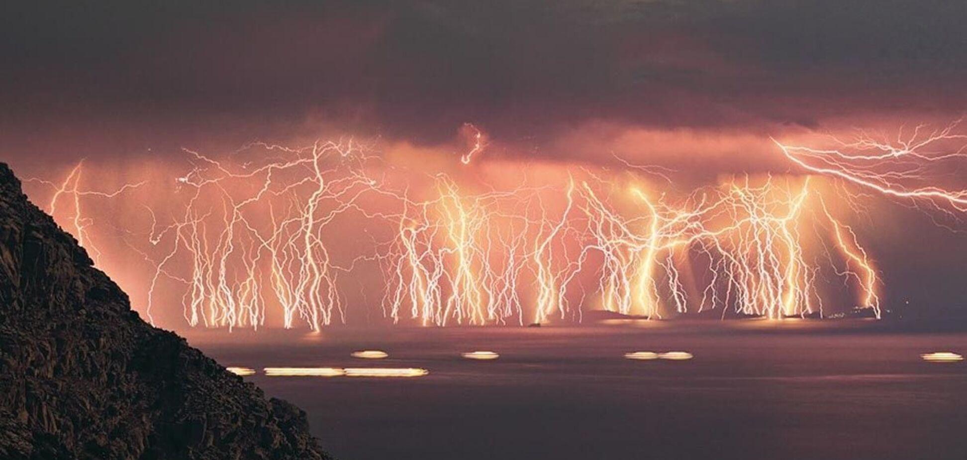 Превратить молнии в бесплатный источник электричества: ученые поделились опасениями