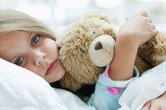 Весенние болезни у детей: что советуют врачи Днепра