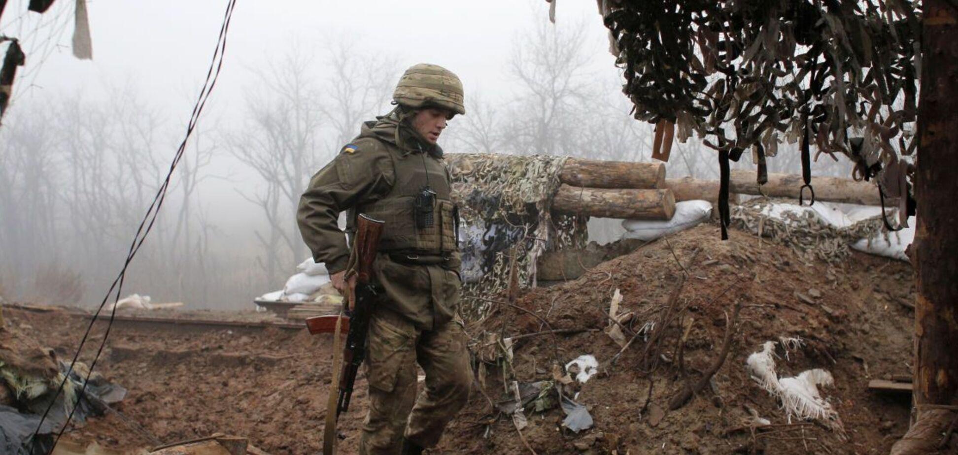 После адских боев на Донбассе войска России пошли на хитрую уловку