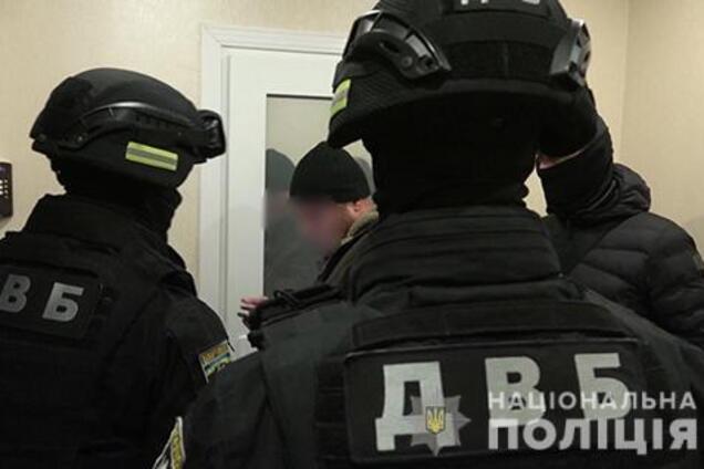 Поліція зловила угруповання, яке заробило 4 млн євро на авто з ЄС