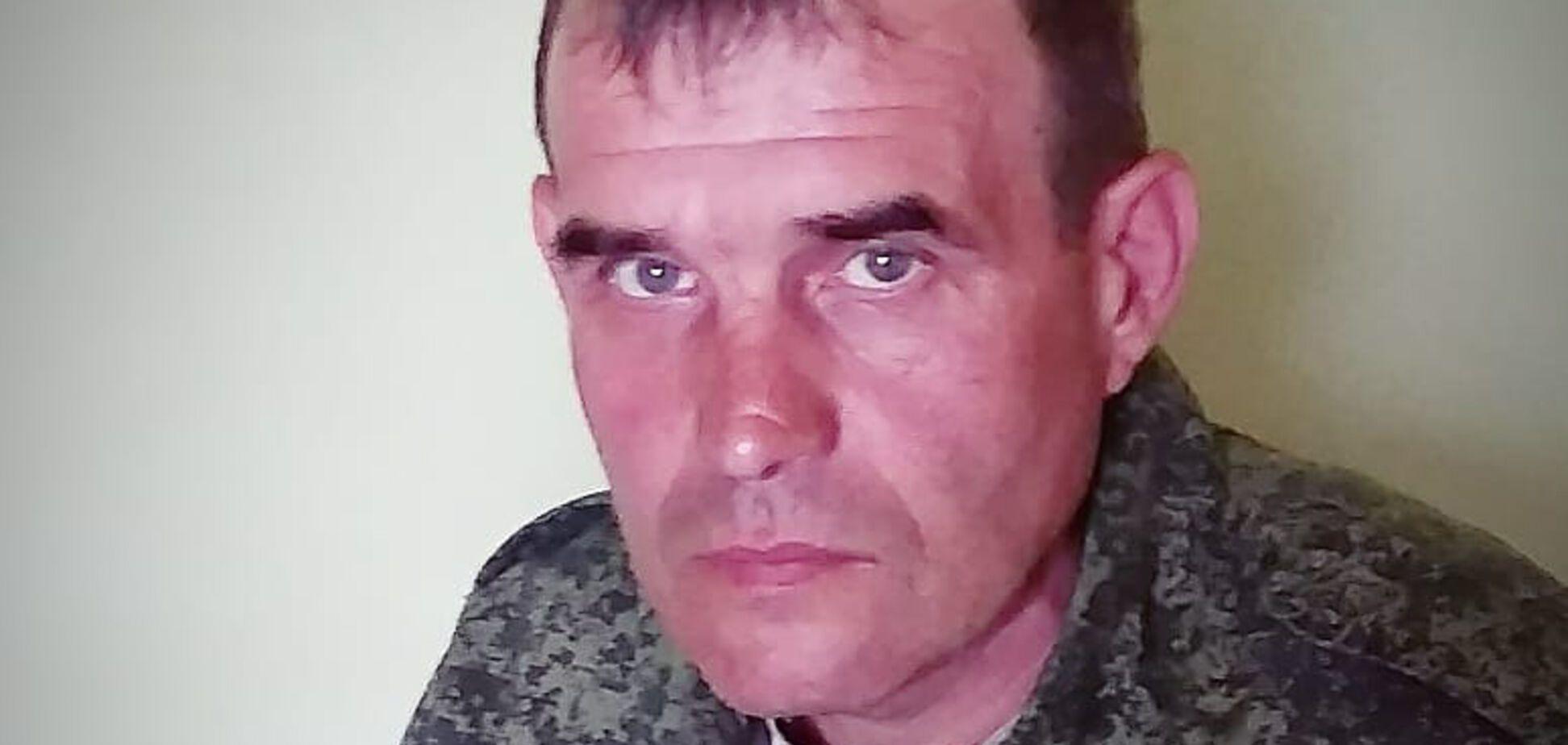 У 'ДНР' до смерті залікували 'Маніяка': фото терориста