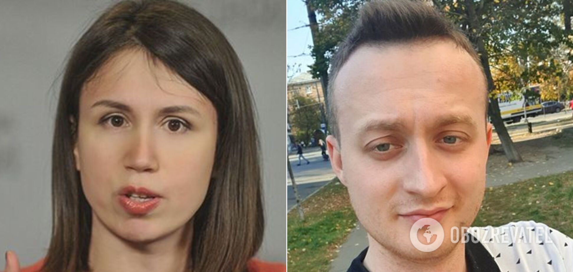 Чорновол объявили подозрение из-за перепалки с журналистом