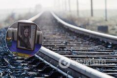 Школьница бросилась под поезд из-за парня: выяснились неожиданные детали трагедии на Житомирщине