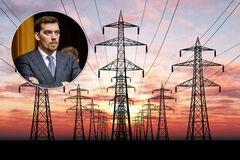 Кабмин Гончарука доведет энергетику до дефолта? Из-за огромного дефицита тарифы на ток могут взлететь