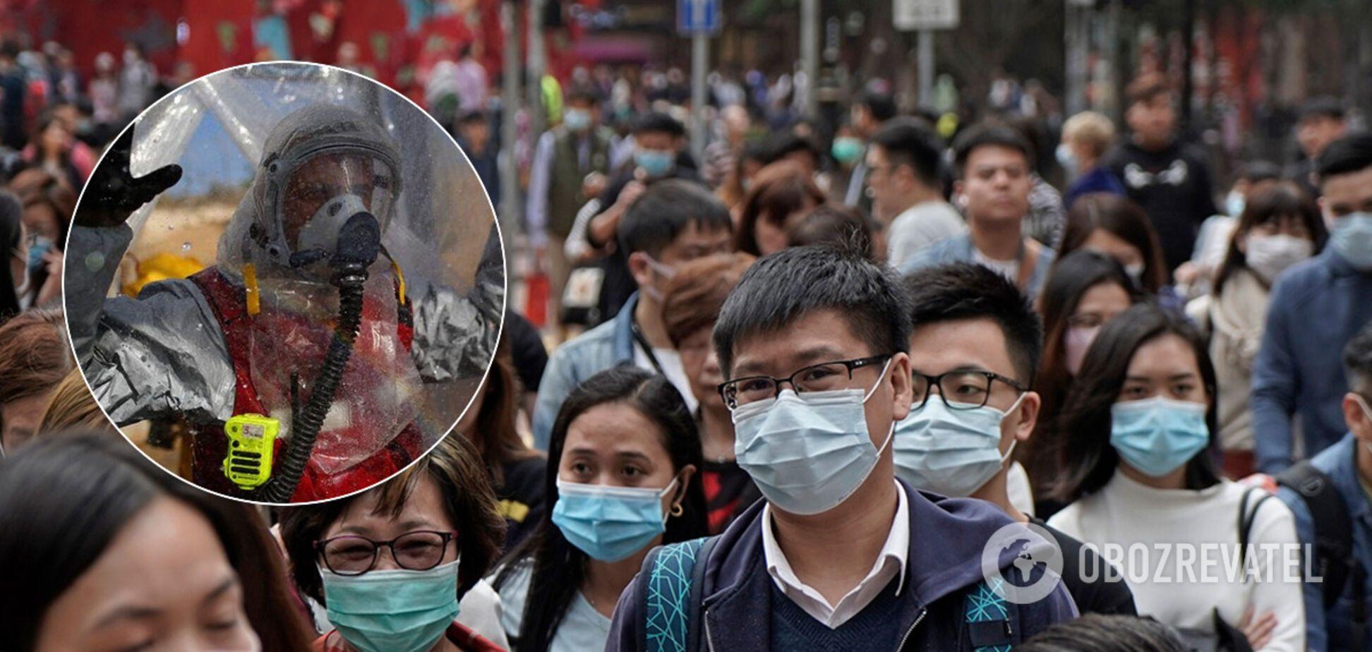Коронавірусом заразиться до 70% людства: вчений налякав прогнозом