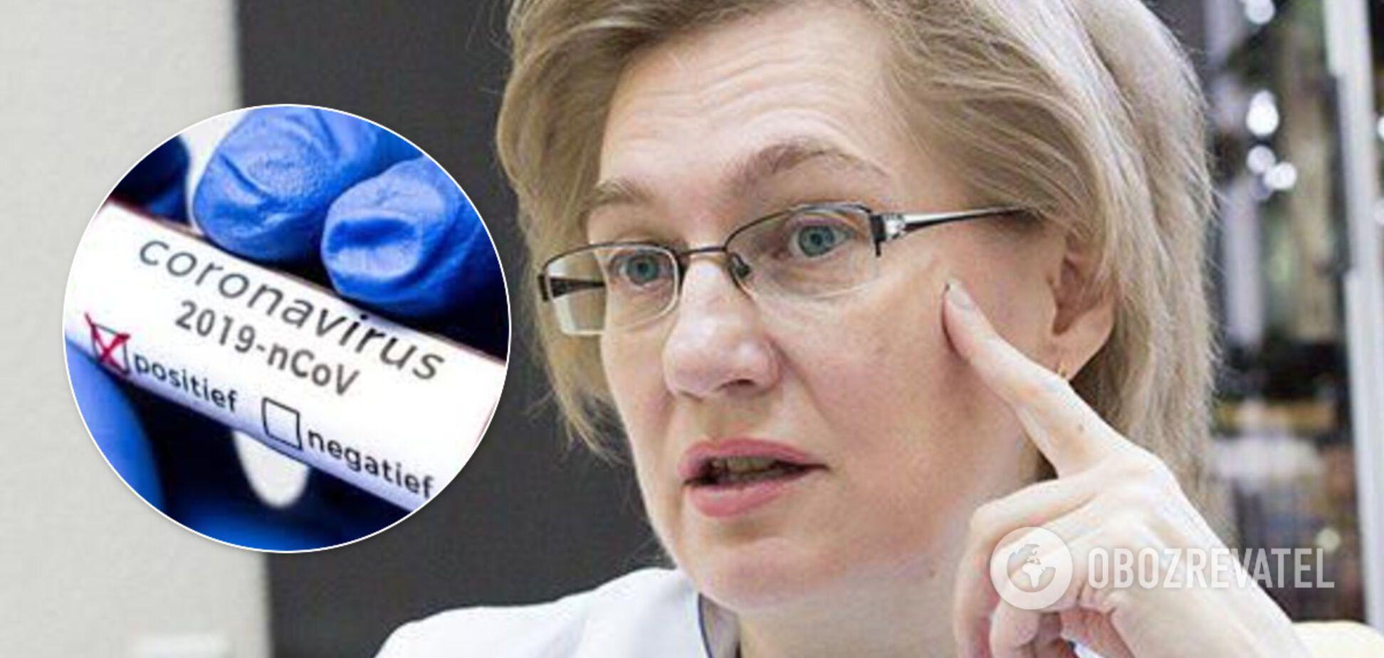 Докторка медицини забила на сполох через неготовність України до коронавірусу