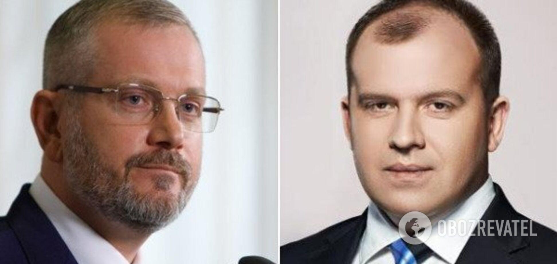 Суд закрив кримінальні справи проти Вілкула і Колєснікова: в чому причина