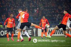 Где смотреть Бенфика – Шахтер: расписание трансляций плей-офф Лиги Европы