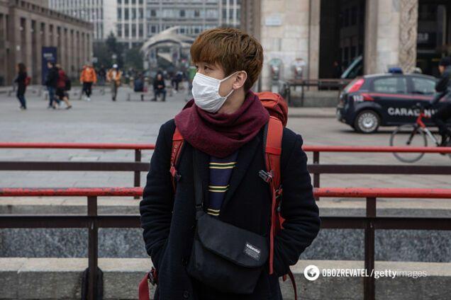Коронавірус пройшов свій пік: ВООЗ назвала небезпечний період