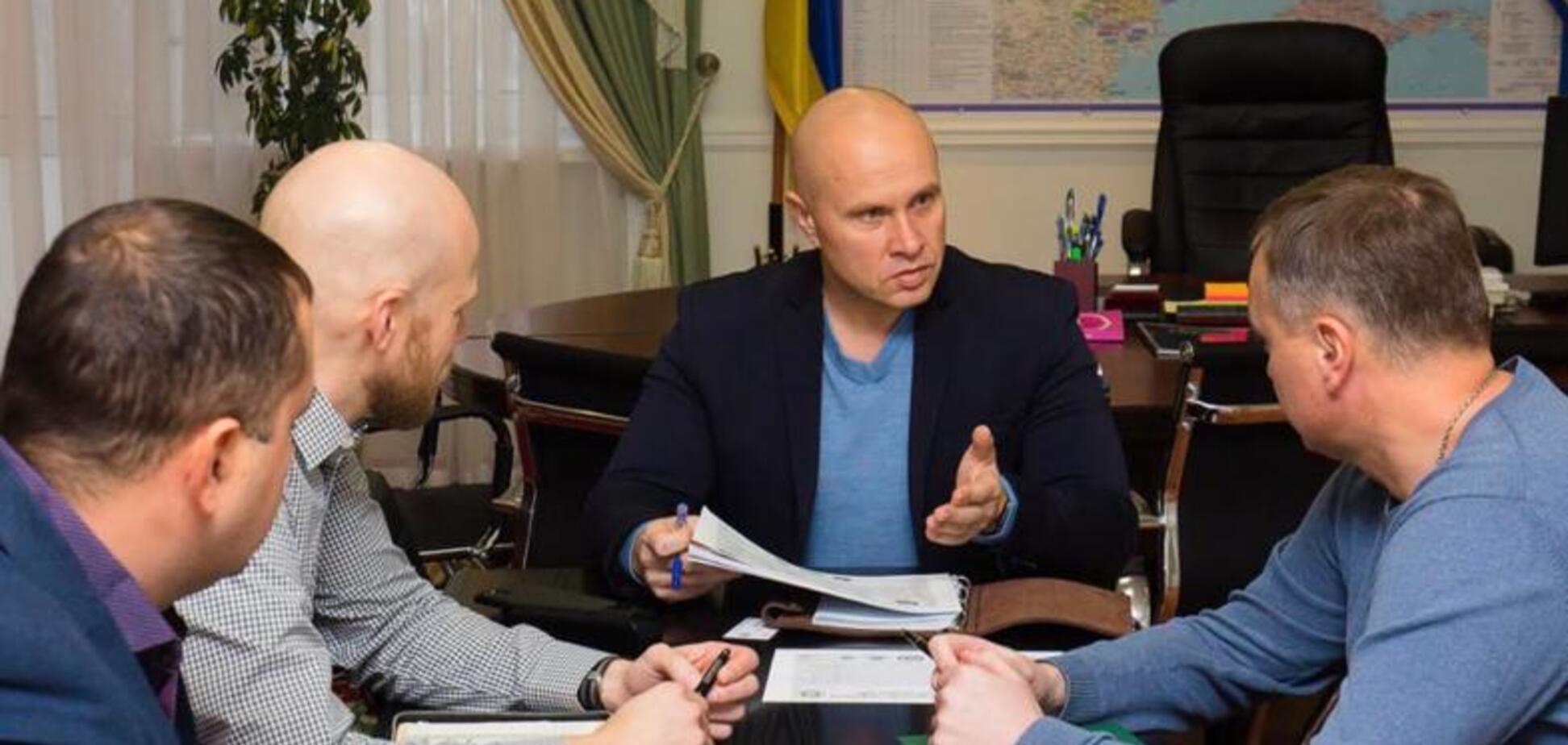 Одеська митниця побила торішній рекорд з перерахувань до бюджету