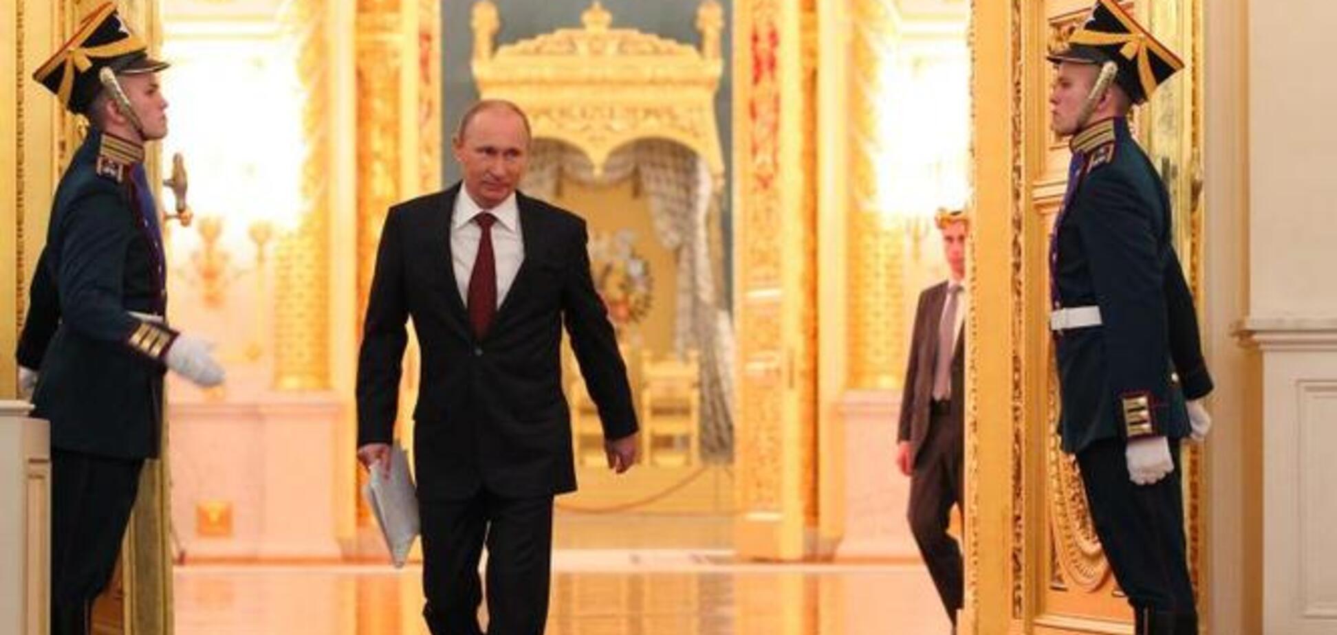 Путін хоче довічно правити Росією: експолковник ФСБ розповів про новий план