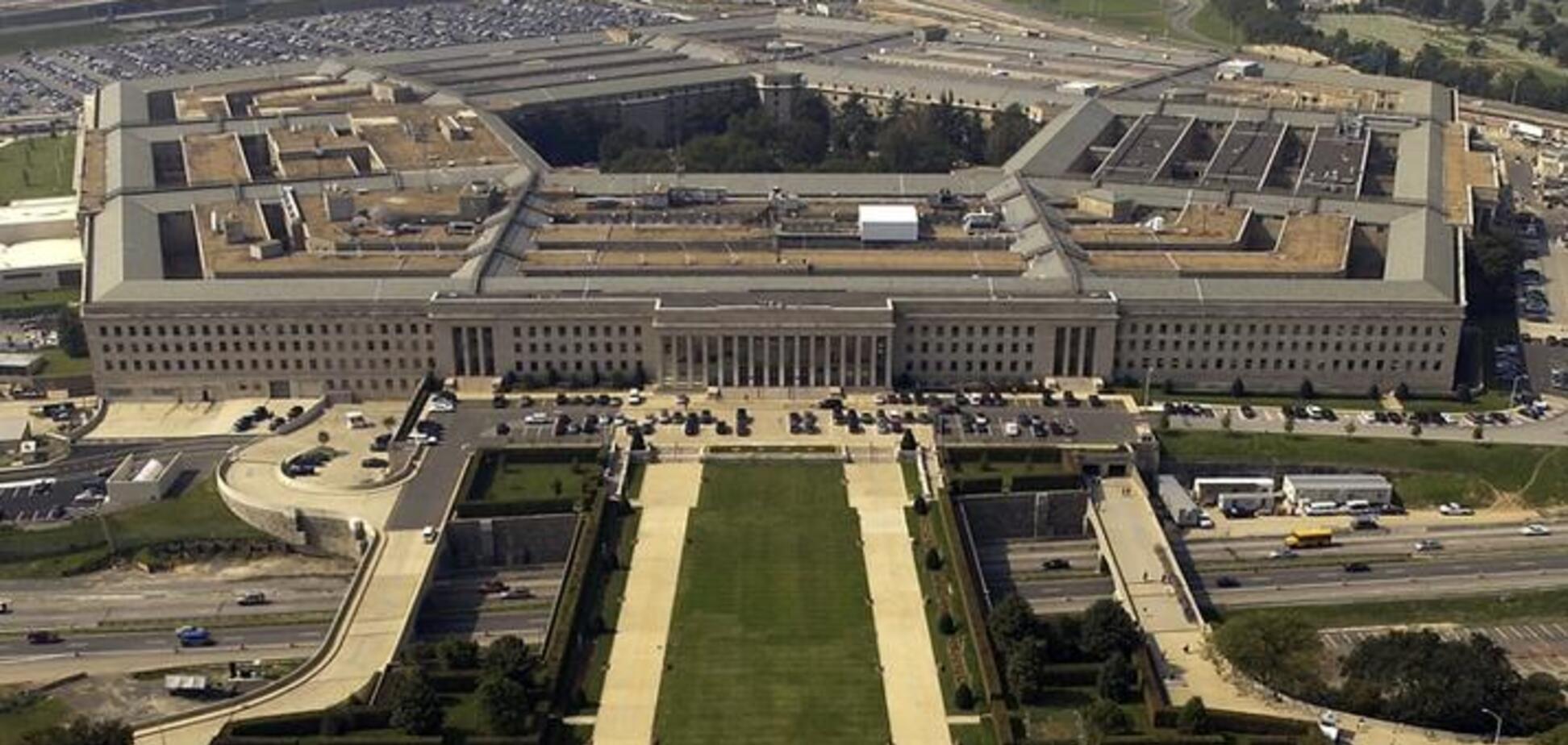 У США під Пентагоном хлопець хотів підірвати авто