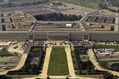 В США под Пентагоном парень хотел взорвать авто