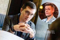'Слуга народу' Мотовиловець покликав Дудя працювати в Україні