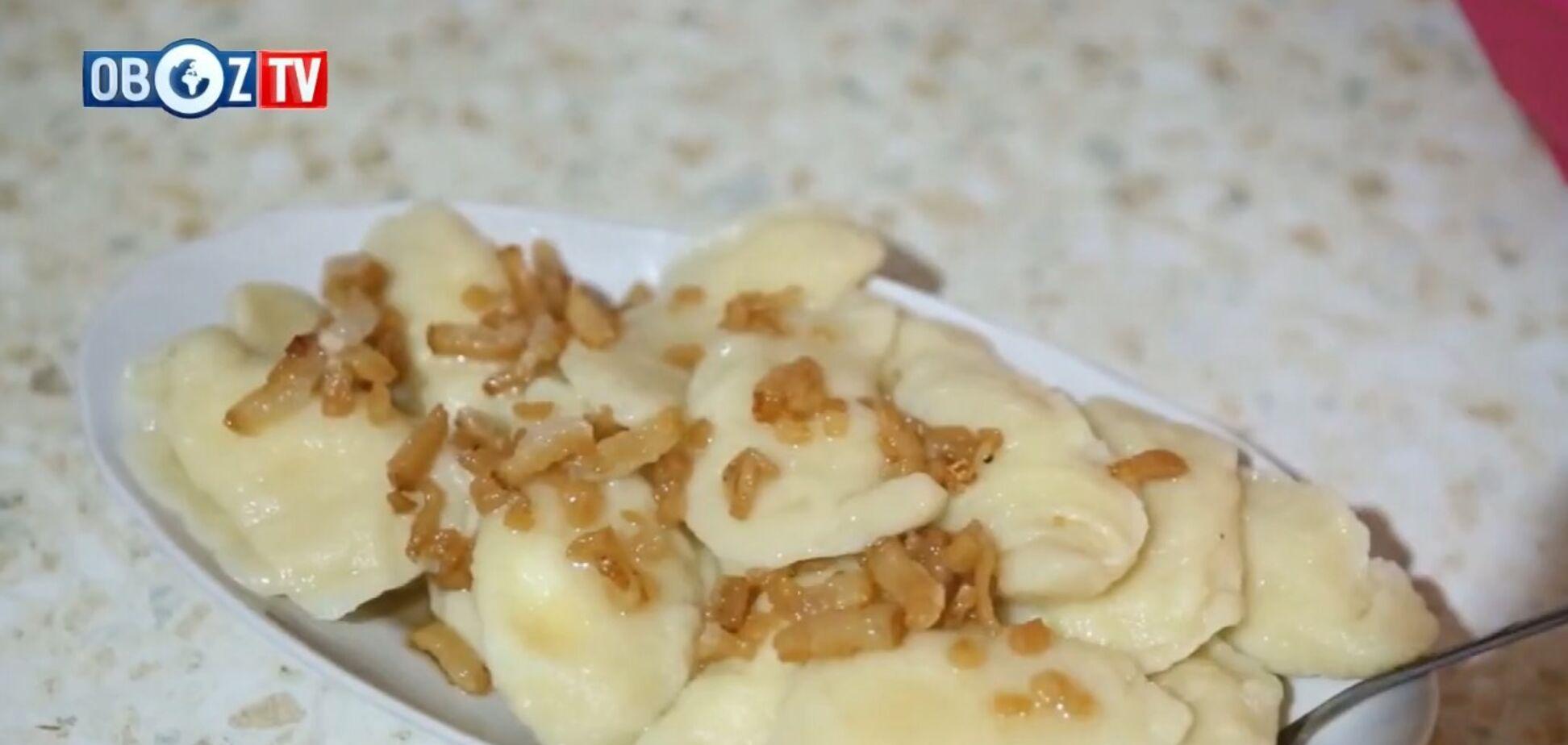 Як приготувати вареники на Масляну: секрети смачного тіста
