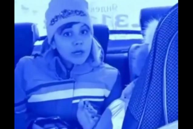 В Стерлитамаке женщина устроила скандал в такси