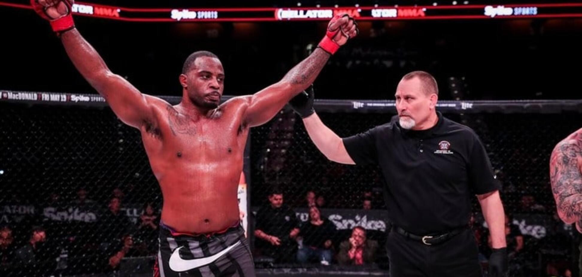 Боец MMA рассказал о воскрешении после смерти